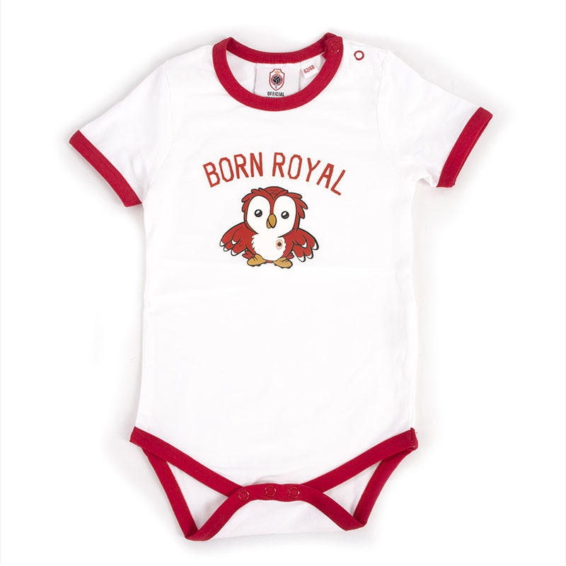 RAFC Baby Body Duo Pack - Born Royal-5