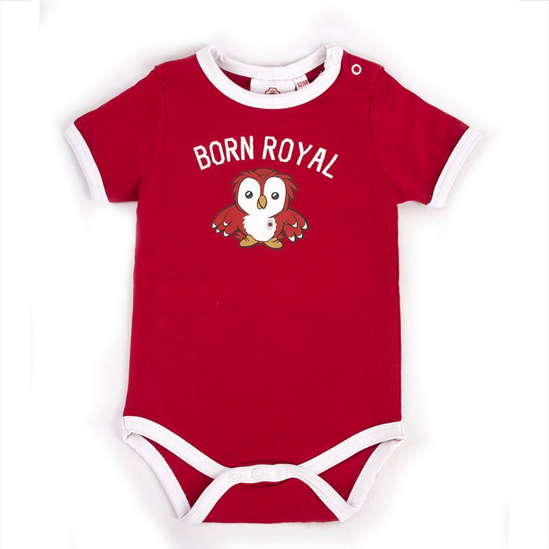 RAFC Baby Body Duo Pack - Born Royal-6