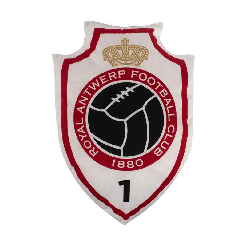 RAFC Logo Pillow-1