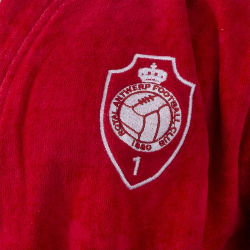RAFC Badjas rood-3