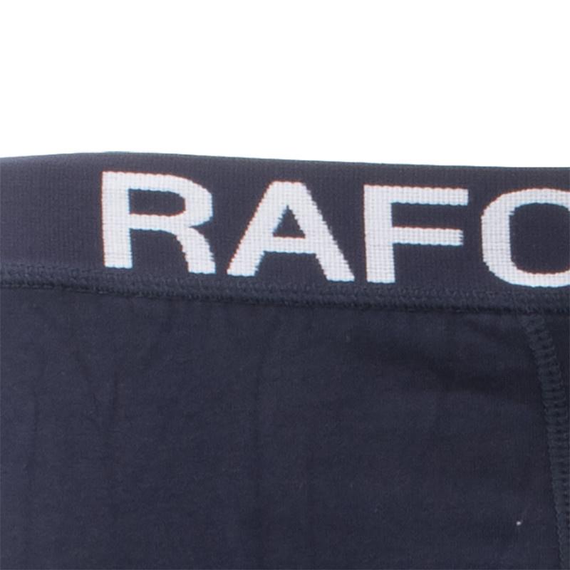 RAFC  Boxershort rood/marine-4