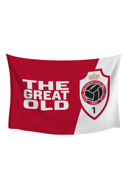 Vlag 100x150 The great old
