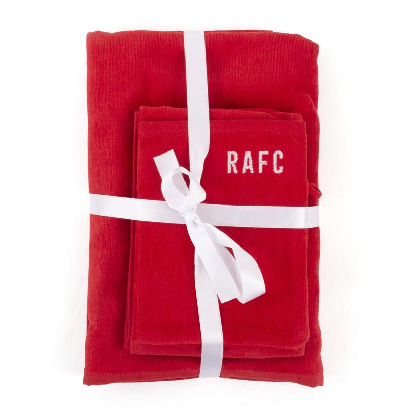 RAFC Handdoekenset-1