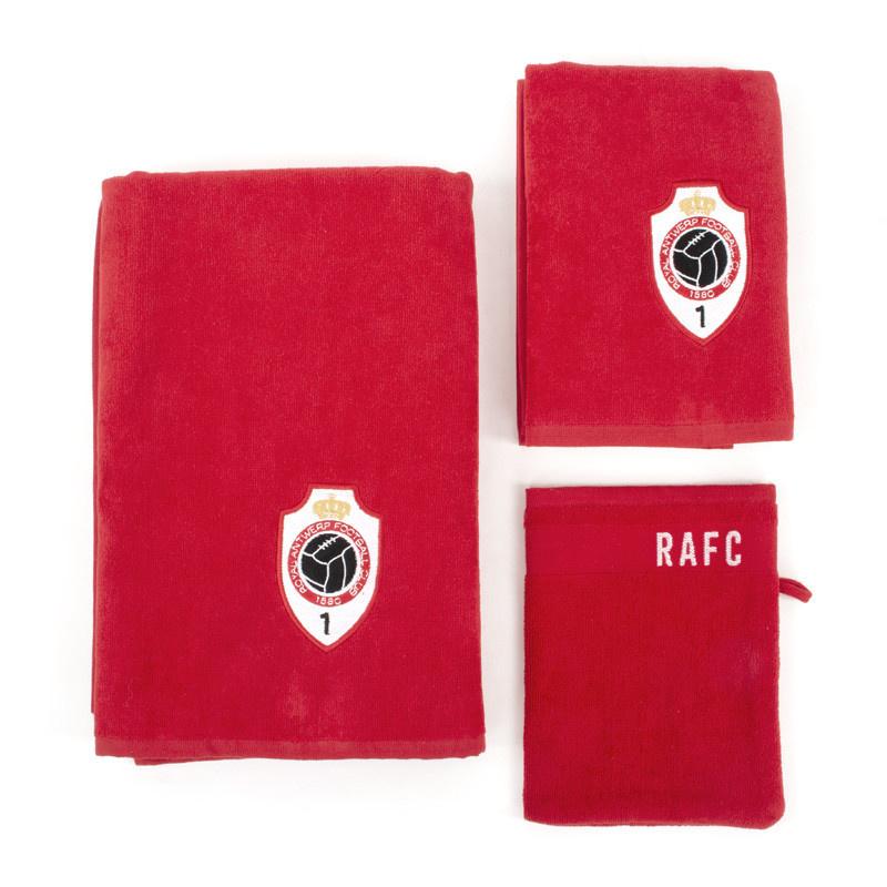 RAFC Handdoekenset-2