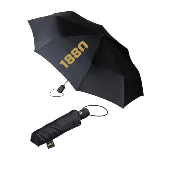 RAFC Paraplu - Blauw-2