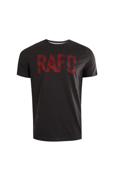 RAFC T-shirt Dark Grey