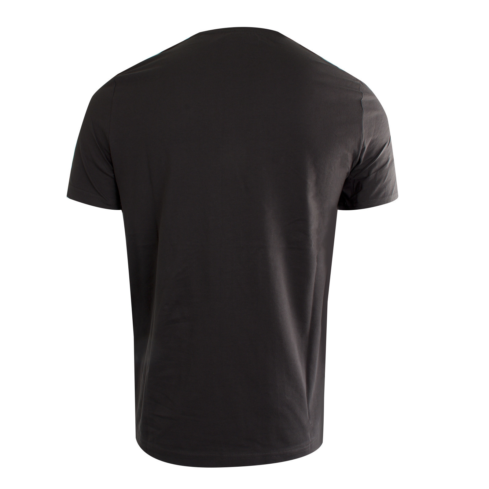 RAFC T-shirt Dark Grey-2