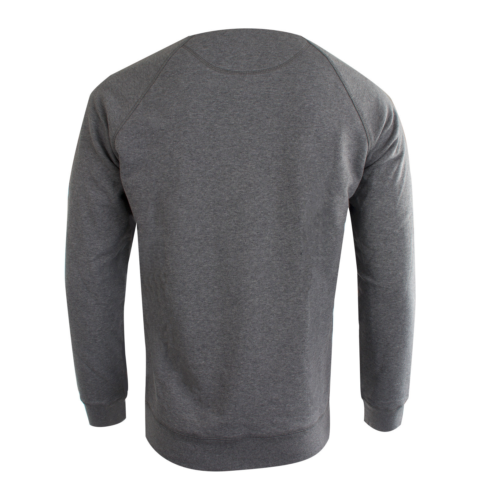RAFC Sweater Grey Heather-2