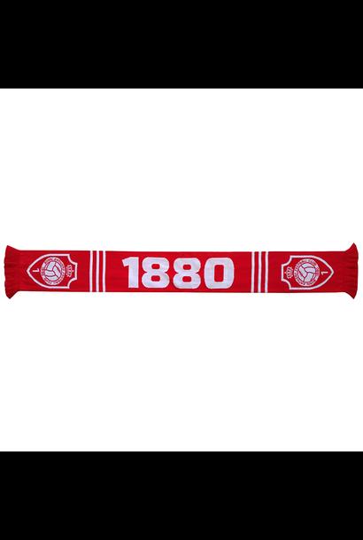 RAFC - Antwerp official sjaal - 1880