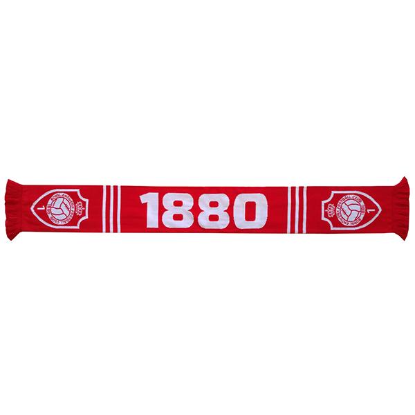 RAFC - Antwerp official sjaal - 1880-1