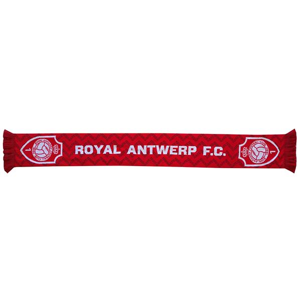 RAFC - Antwerp official sjaal - Royal antwerp FC-1