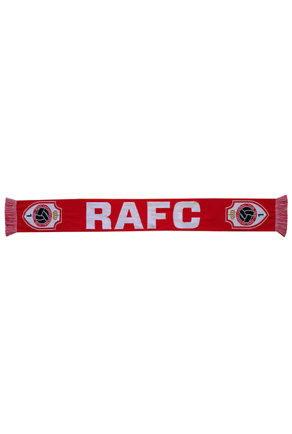 RAFC - Antwerp official sjaal - RAFC/1880