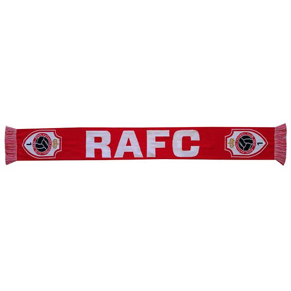 RAFC - Antwerp official sjaal - RAFC/1880-1