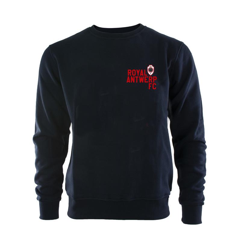 RAFC - Sweater kids - navy-1