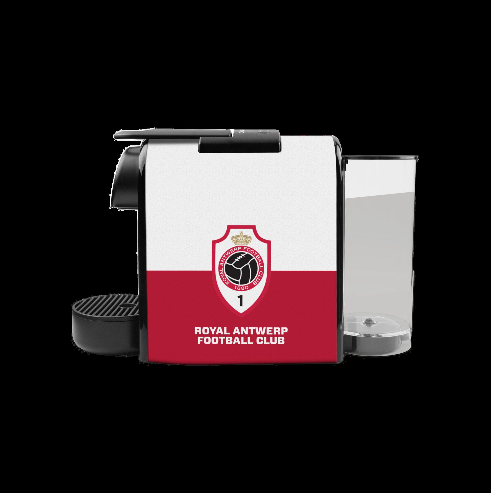 RAFC - Koffiemachine - Essenza mini – wh-1