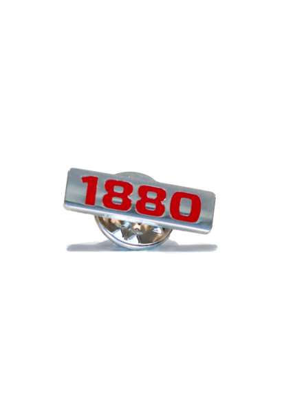 RAFC Pin 1880