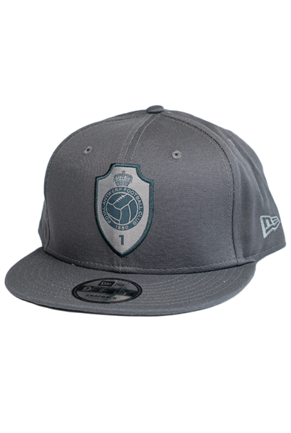 RAFC Pet New Era - Logo - dark