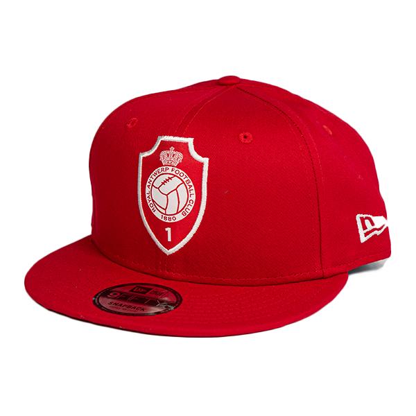 RAFC Pet New Era - Logo - red-1