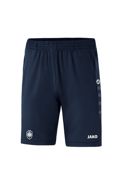 Trainingsshort Premium Kids - marine