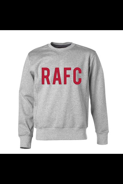 RAFC - Crewneck grey - RAFC