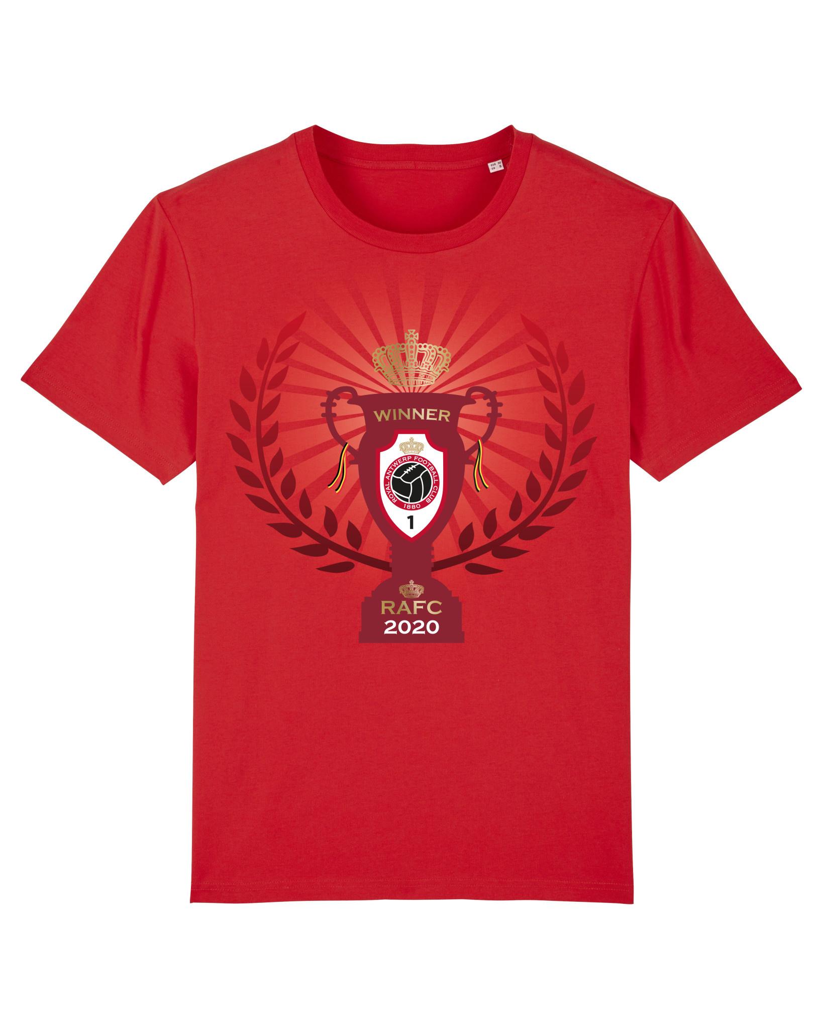 RAFC T-shirt Cup Winner 2020-1