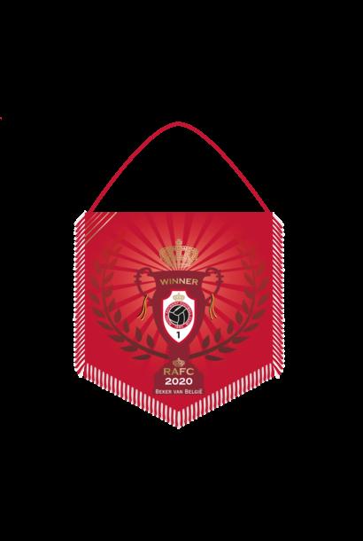 RAFC Vaandel Cup Winner 2020