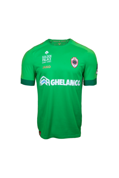 RAFC Keepershirt Groen 20/21