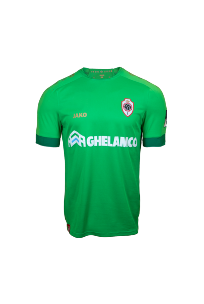 RAFC Keepershirt Groen 20/21 Kids