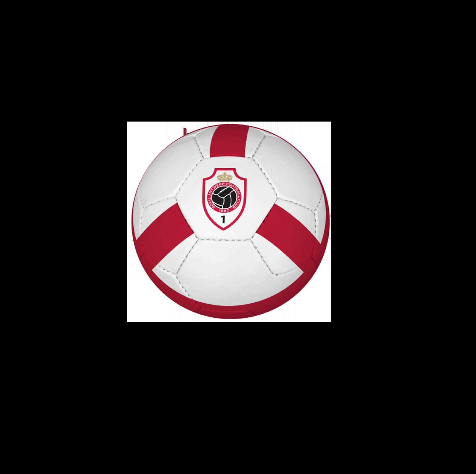 RAFC Voetbal - maat 1-1