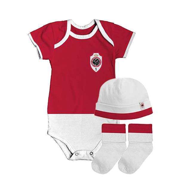RAFC - Baby giftset - RAFC-1