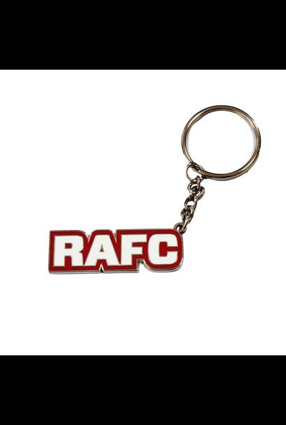 RAFC Sleutelhanger 'RAFC'
