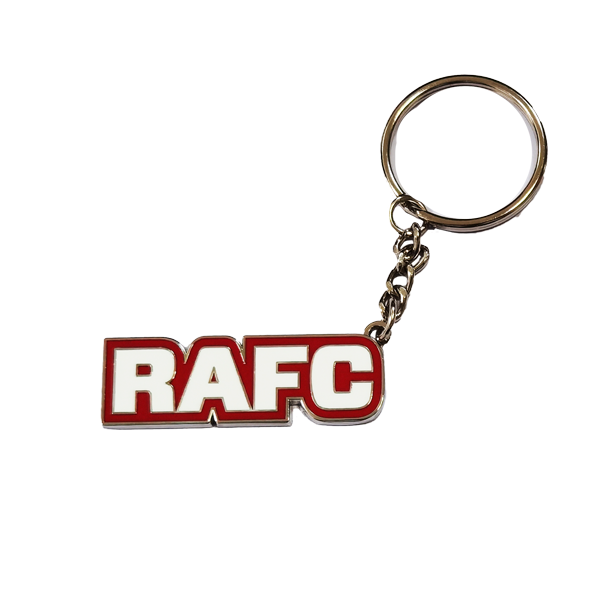 RAFC Sleutelhanger 'RAFC'-1