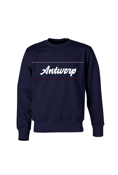RAFC - Crewneck kids navy - Antwerp