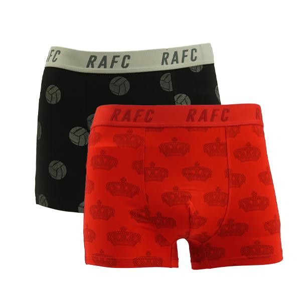 RAFC Boxershort 2-pack-1