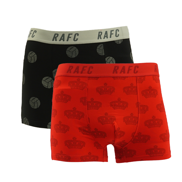 RAFC Boxershort 2-pack-7