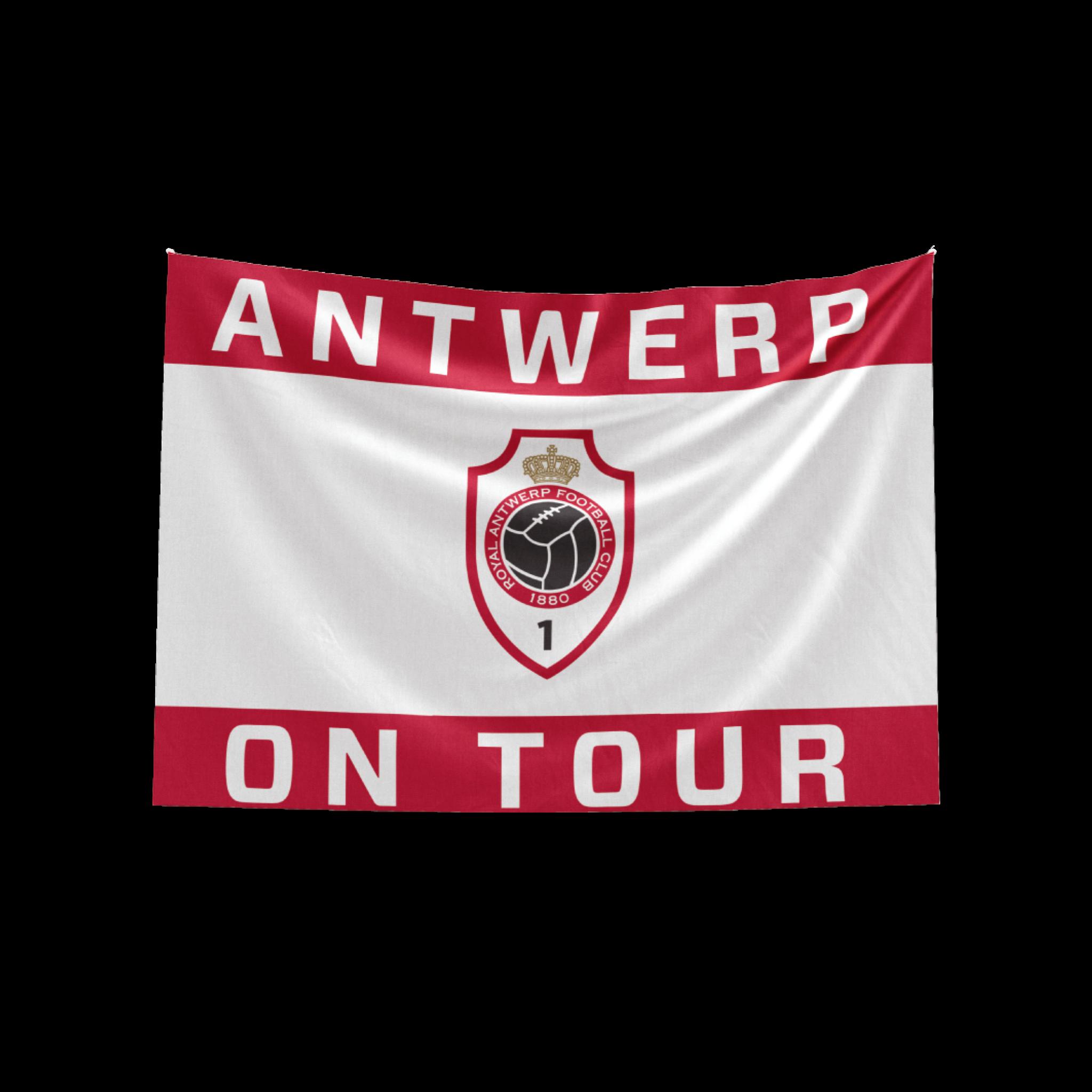 RAFC Vlag On Tour-1