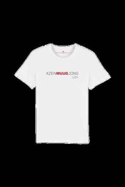 T-shirt Ritchie - Kzen muug jong