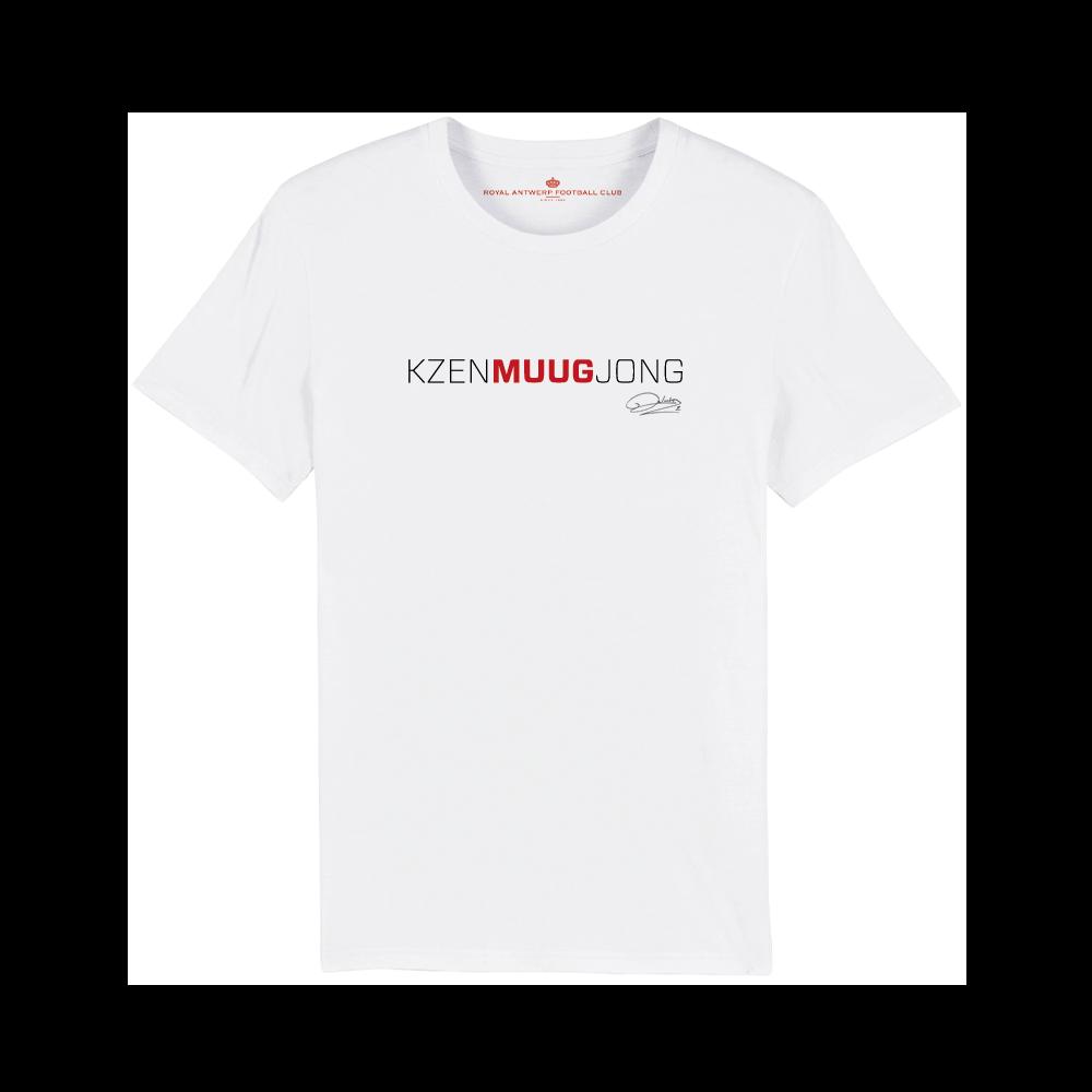 T-shirt Ritchie - Kzen muug jong-1