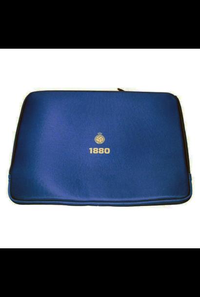 RAFC Laptoptas '1880' - Blauw