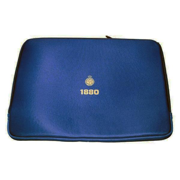RAFC Laptoptas '1880' - Blauw-1