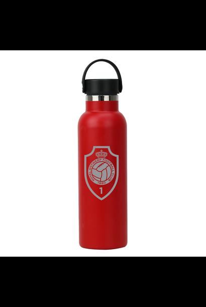 RAFC Drinkfles 0,6 L koud/warm