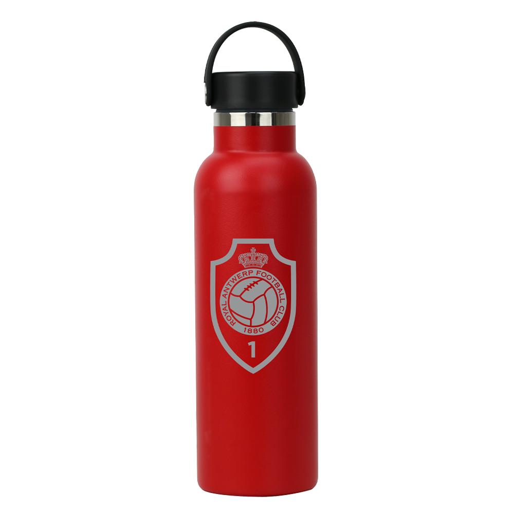 RAFC Drinkfles 0,6 L koud/warm-1