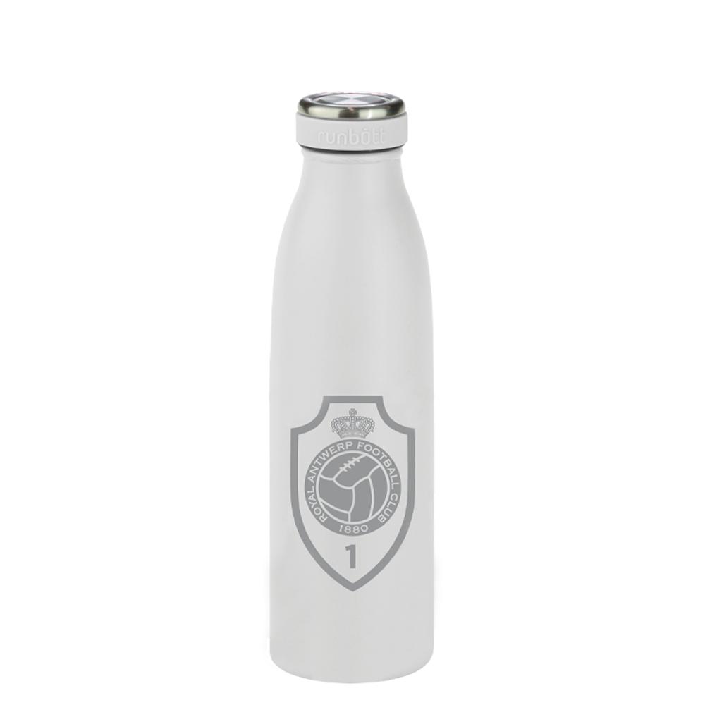 RAFC Drinkfles 0,5 L koud/warm-1