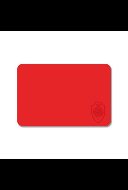 Laptop Sleeve Rood