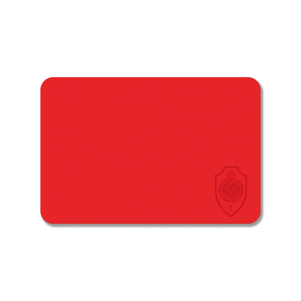 Laptop Sleeve Rood-1