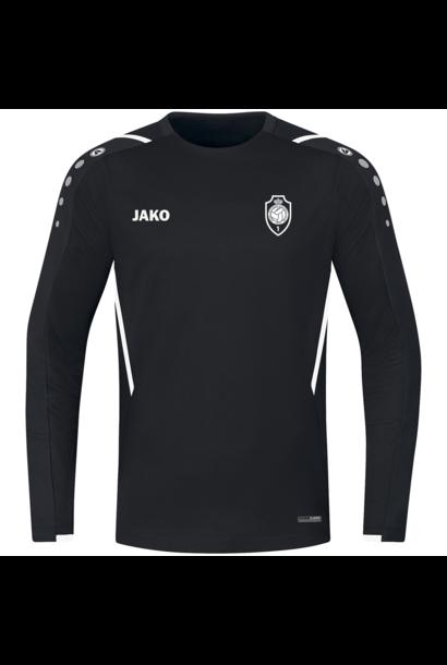 RAFC Sweater Challenge - Zwart/Wit