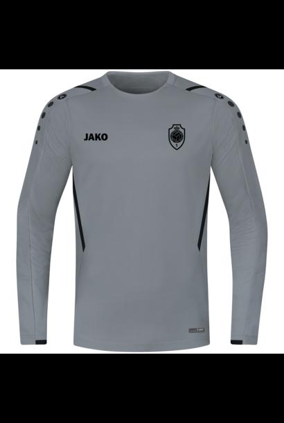 RAFC Sweater Challenge - Steengrijs/Zwart