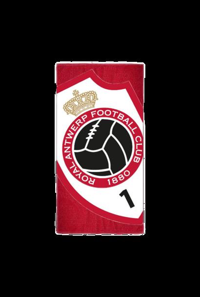 RAFC Strandlaken logo