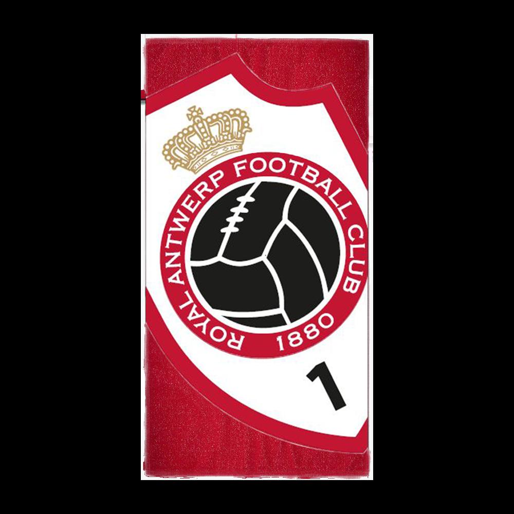 RAFC Strandlaken logo-1