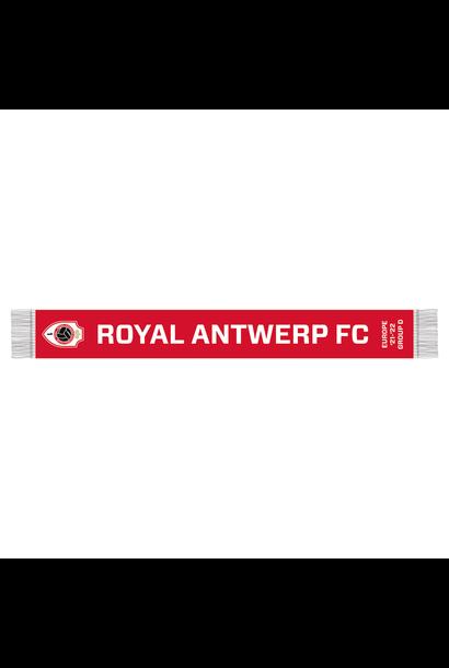 RAFC Sjaal UEL Groep D